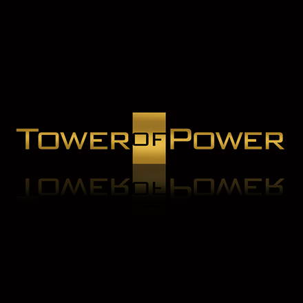 "TOWER OF POWER ""50th Anniversary Celebration"""