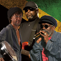 SLY & ROBBIE and THE TAXI GANG featuring JOHNNY OSBOURNE