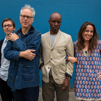 BILL FRISELL : WHEN YOU WISH UPON A STAR  featuring PETRA HADEN, THOMAS MORGAN & RUDY ROYSTON