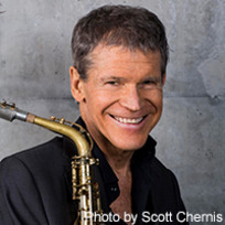 DAVID SANBORN NEW QUINTET featuring WYCLIFFE GORDON, BEN WILLIAMS, ANDY EZRIN & BILLY KILSON