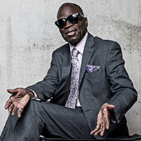 """Blue Note Tokyo 30th Anniversary presents """"THIS IS RAY CHARLES"""" starring MACEO PARKER & HIS BIG BAND featuring THE RAELETTES & STEVE SIGMUND conducting"""