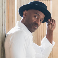 "MARCUS MILLER ""LAID BLACK""  with special guest BUTTERSCOTCH  Countdown & New Year Live"