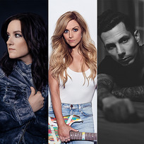 "COUNTRY MUSIC ASSOCIATION presents ""INTRODUCING NASHVILLE"" featuring BRANDY CLARK, LINDSAY ELL & DEVIN DAWSON"