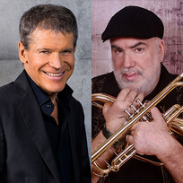 DAVID SANBORN with special guest RANDY BRECKER