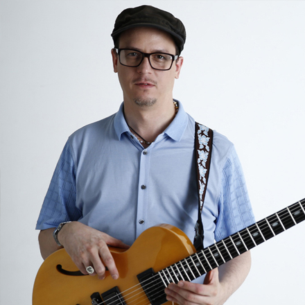 KURT ROSENWINKEL'S CAIPI BAND  - Japan Tour 2017 -