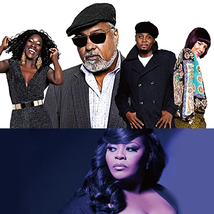 INCOGNITO -35th Anniversary Tour-  with special guest MAYSA